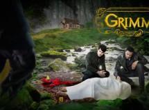 Grimm logra una primera temporada completa y se mueve al jueves