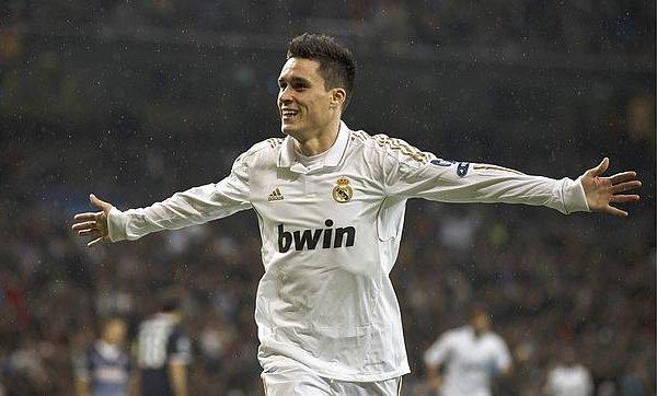 Real Madrid consigue casi seis millones de espectadores