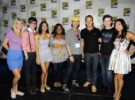 Fox niega la mala relación entre Ryan Murphy y el reparto de Glee