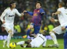 Más de 12 millones de espectadores siguen el Real Madrid-Barcelona