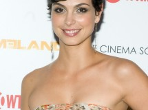Morena Baccarin, estrella invitada en The Good Wife