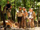 La tercera temporada de The Walking Dead tendrá 16 capítulos