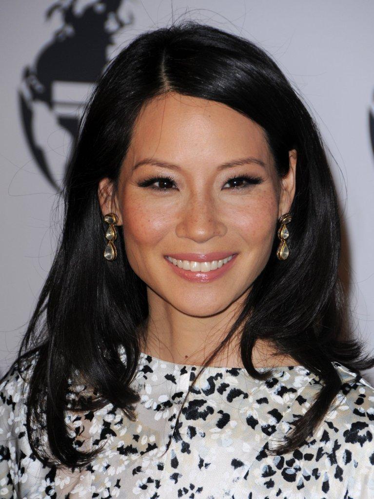 Lucy Liu será el Watson de la CBS