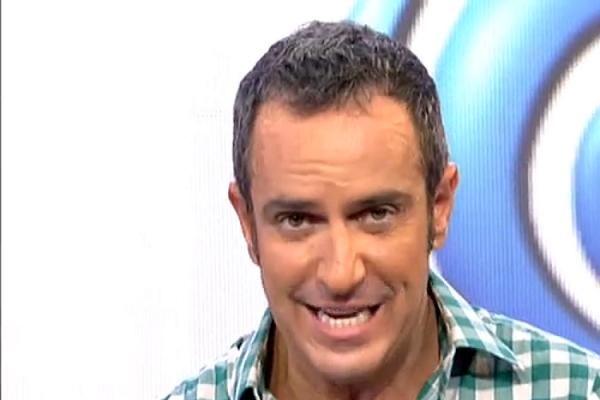Víctor Sandoval reaparece