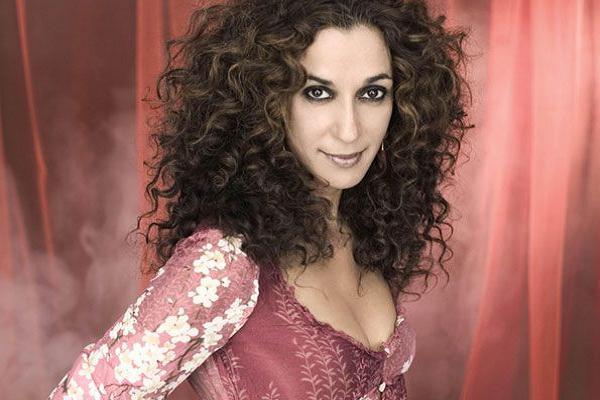 Rosario Flores en La Voz