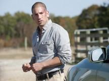 Jon Bernthal (The Walking Dead), estrella invitada en Harry´s Law