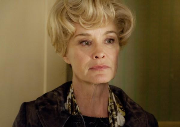 Jessica Lange estará en la segunda temporada de American Horror Story