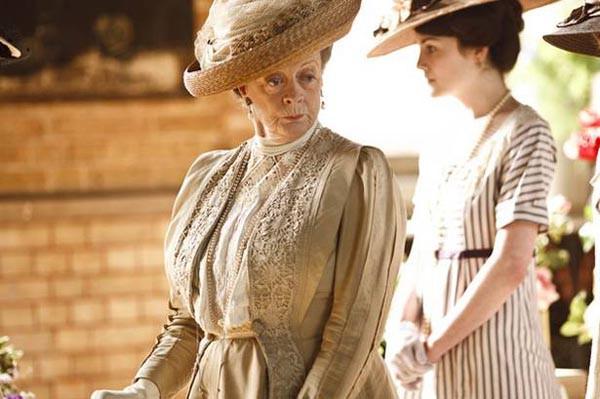 El futuro de Downton Abbey