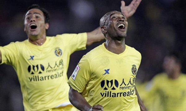 laSexta arrasa con el Villarreal-Real Madrid