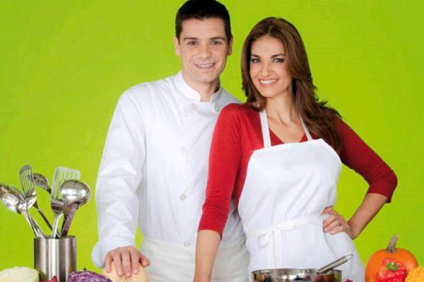 Nuevo programa de cocina en La 1