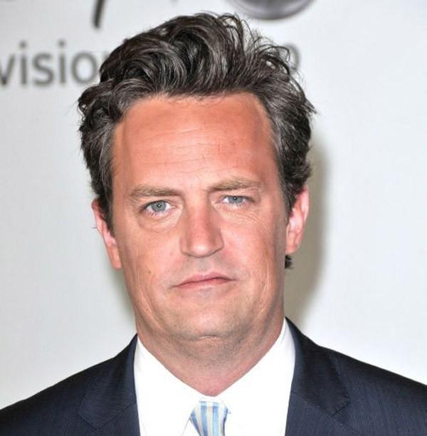 Matthew Perry tiene su piloto en NBC
