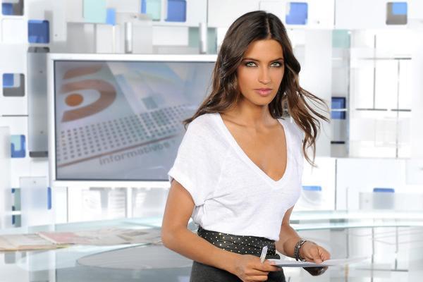 Sara Carbonero ficha por Televisa