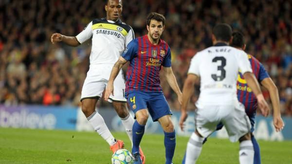 El Barcelona no pasa ante más de 11 millones de espectadores