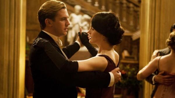 Detalles de la tercera temporada de Downton Abbey