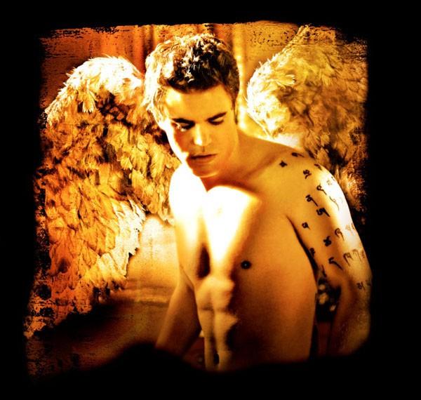 MTV España estrena mañana Fallen, el ángel caído