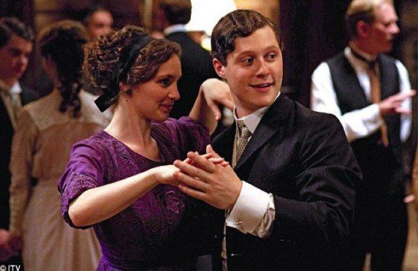 El Titanic de Julian Fellowes en Antena 3