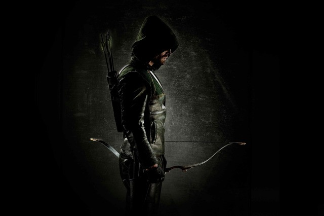 Arrow-The CW 2012