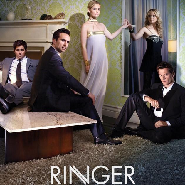 Cinco nuevas series en The CW