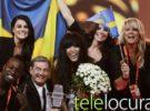 Más de 6,5 millones de espectadores siguen Eurovisión 2012