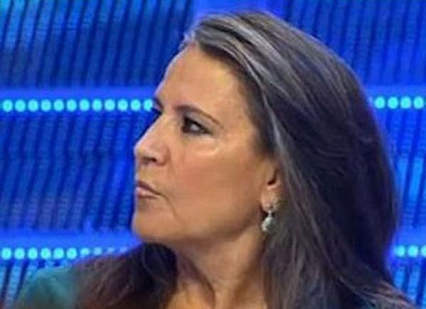 Mari Ángeles Delgado ficha por Mujeres y Hombres y Viceversa