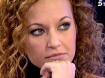 Gina, nueva tronista en Mujeres y Hombres y Viceversa