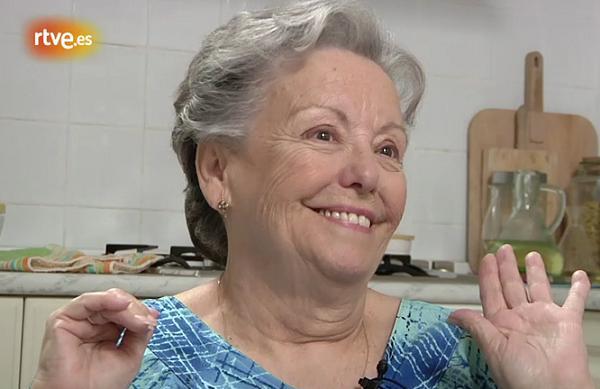 María Galiana, premio Asociación de la Prensa de Sevilla