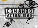 Las reposiciones de Comando Actualidad pueden con Sangre y Acero y Blue Bloods