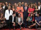 Televisión Española arrasa en los Premios Iris