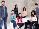 Frágiles se estrena el jueves en Telecinco