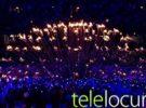 La ceremonia inaugural de los Juegos Olímpicos arrasa con más de 5,5 millones de espectadores