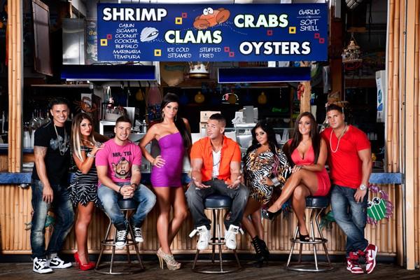 MTV confirma el fin de Jersey Shore en su sexta temporada