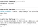 Twitter carga contra Ana Rosa Quintana y Rosa Benito