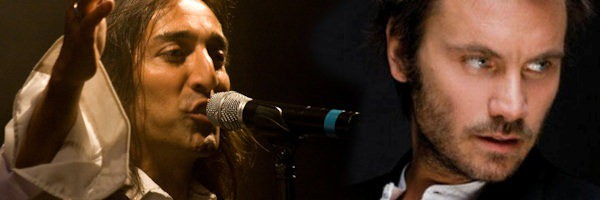 Luis Fonsi y Nek se suman a La Voz