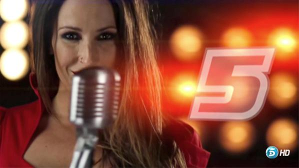 Malú, candidata ideal para ir a Eurovisión