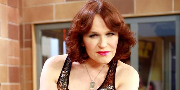 Estela Reynolds se convierte en personaje fijo de la séptima temporada