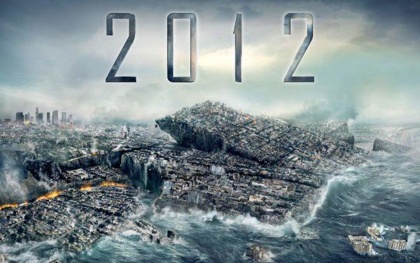 2012 arrasa en La 1 con casi 4,5 millones de espectadores