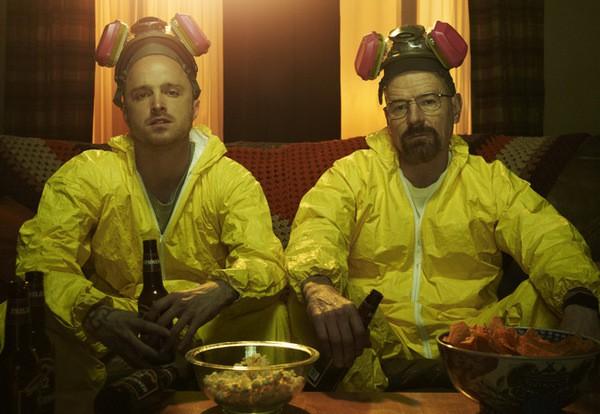 Breaking Bad, Homeland y Mad Men, las mejores series de 2012 para los críticos de Estados Unidos