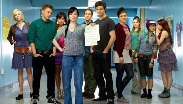 La chica invisible estrena su segunda temporada el 9 de enero en MTV España