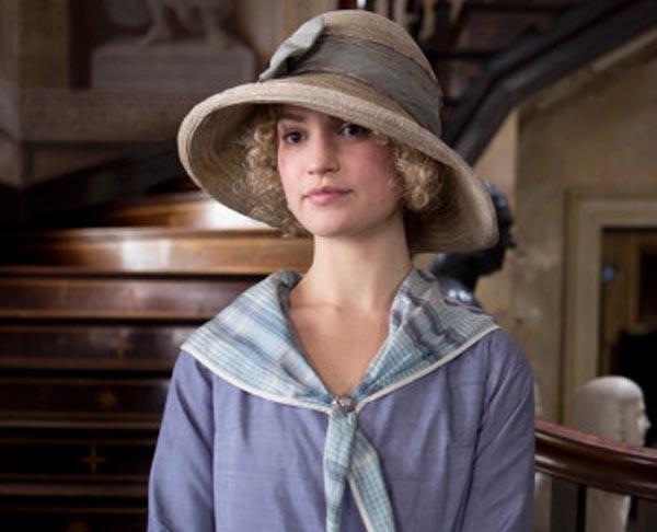 Final de la tercera temporada de Downton Abbey, esta noche en Antena 3