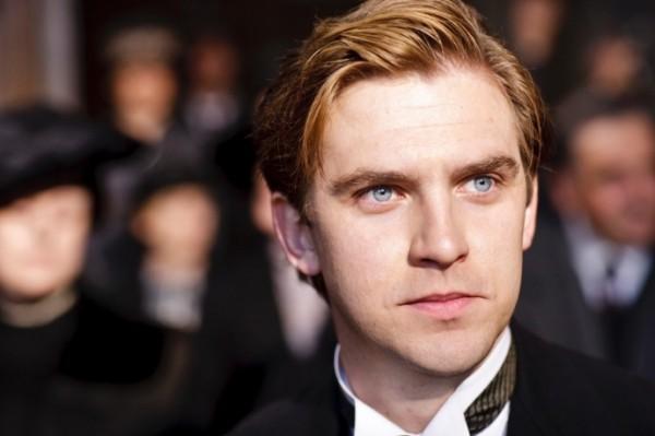 Se confirma la marcha de Dan Stevens (Matthew Crawley) de Downton Abbey