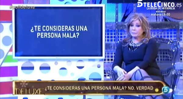 """El Deluxe puede con la gala """"Inocente, Inocente"""""""