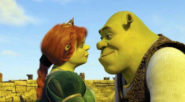 Shrek Tercero se emite en Telecinco