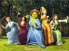 Shrek Tercero domina el prime time del miércoles en Telecinco