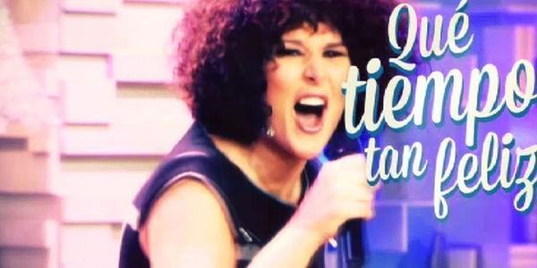 Rosa López en Telecinco