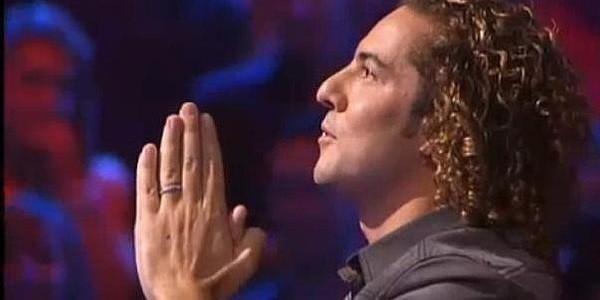 David Bisbal desmiente su abandono en La Voz