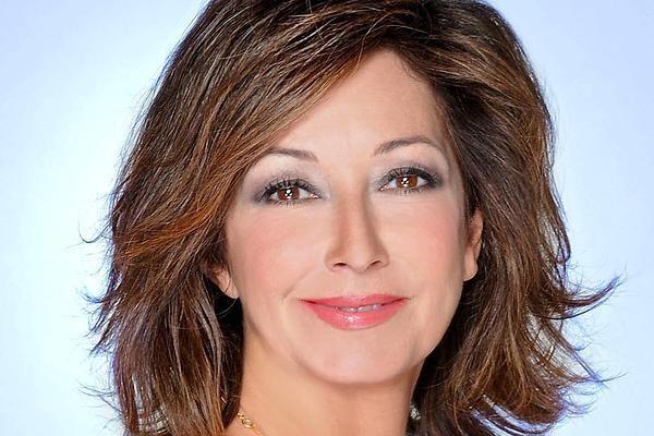 Ana Rosa Quintana se enfada con los colaboradores de Sálvame