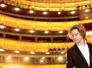 Concierto de David Bisbal en Telecinco