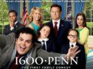 Estrenos de midseason 2013: 1600 Penn