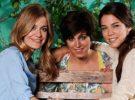 La serie Familia se estrena el martes en Telecinco