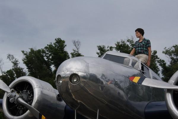 Discovery MAX estrena mañana El misterio de Amelia Earhart